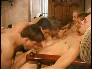 gay russian orgy...