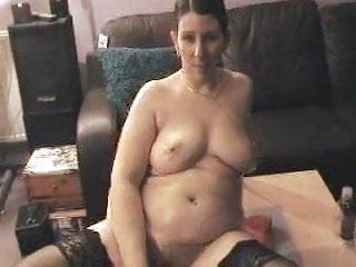 Chubby wife...
