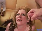 Elisabeth, loves gangbang with her girlfriend!