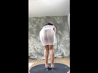 Hot Dance Clip (Short)