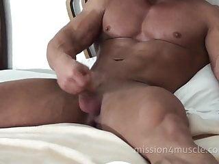 Peter latz nude bodybuilder...
