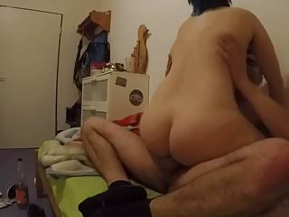 saphira fucked in the flat part 2Porn Videos