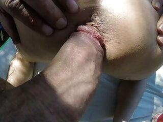 a good ass fuck