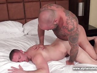 Scotty Rage and Max Cameron (BH P4)