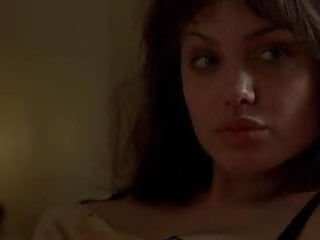 Angelina Jolie - Pushing Tin (NipSlip)