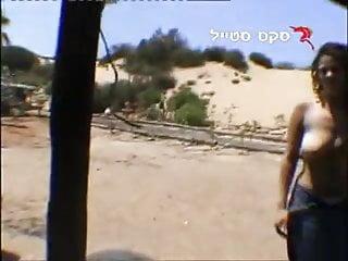 Israeli Sex – Sex at the Horse Farm