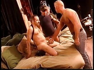 4 dudes cbt orgy...