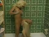 Bath with Missy Warner and Savannah