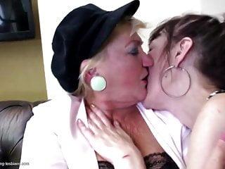 Granny perfect sex...