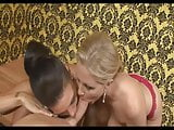 One Cock Two Milfs