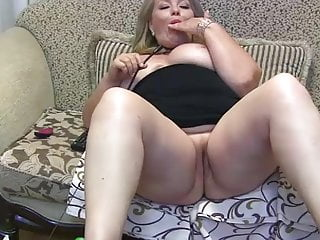 Mature Webcam video: Fat beautiful young woman Milfmelissa11