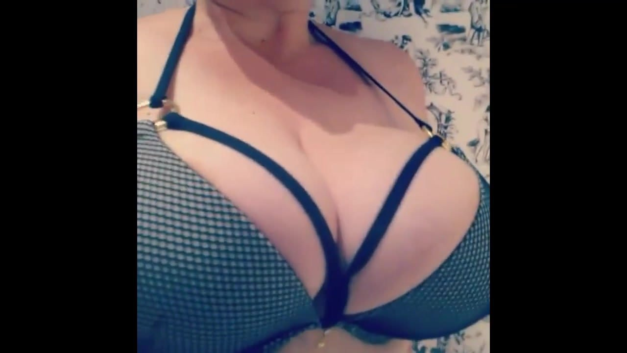 Tits instagram big 30 Best