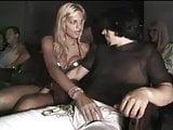 Trans orgy in cinema