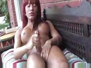 Mia Isabella Big Cock