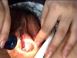 Creamy wet orgasm...