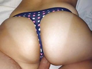 Oh mami blue ass...