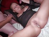 Slutwife Multiple Creampie Gangbang Party 5