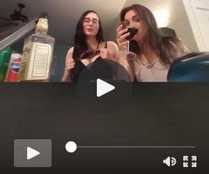 US lesbians on periscope