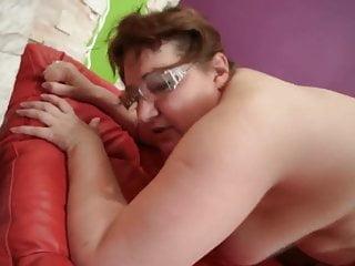 Bbw leszbikus anális pornó