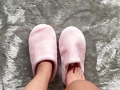 I like my Slippers