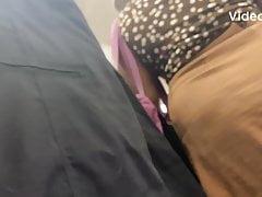 Haitian Grannys dont wear pannies