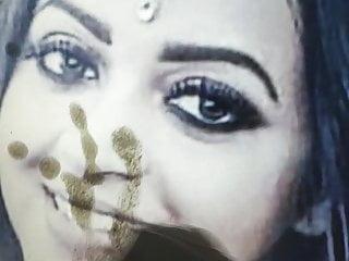 Bhavana cum tribute