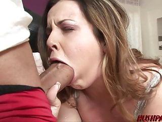 Teen girl emma takes and a facial...