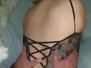 Muscle married str8 my pussy...