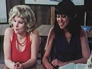 Die Geile Professorin (1976)