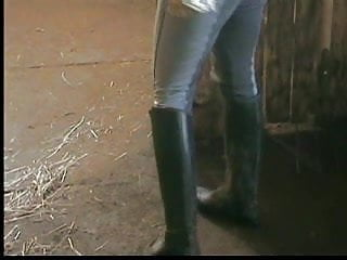 English riding boots sex videos