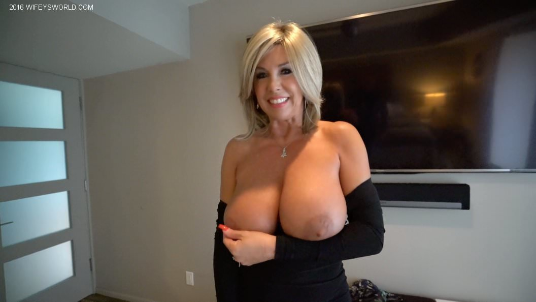 Hubby Brings Home Bbc Wife