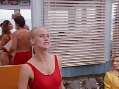 Andrea Thompson - ''Baywatch'' s2e01 2