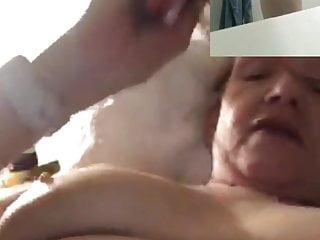 Yvonne stoney webcam pussy play...