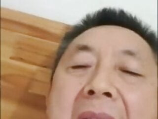 chinese daddy 153
