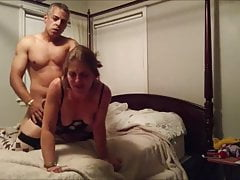 blonde wife on real homemadefree full porn