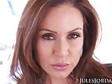 Jules Jordan - Kendra Lust Big Tit MILF Has The BBC!
