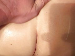 Real Amateur Wife Getting Big Massaged
