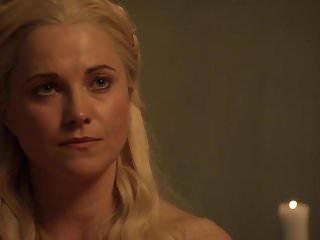 Spartacus, sex slave - Laura Surrich