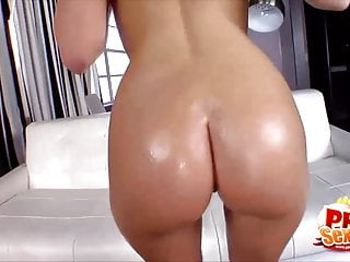 Phat ass and busty britney brooks cock...
