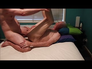 I just love to be fucked