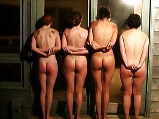 The Swinger Experience Presents Road trip spanking sc06