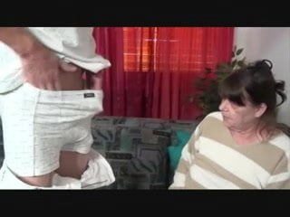 German Granny Super Milf Orgy Part 1 Granny Milf Granny Orgy