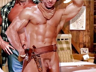 سکس گی The Saloon muscle  hunk  hd videos daddy  couple  anal  american (gay)