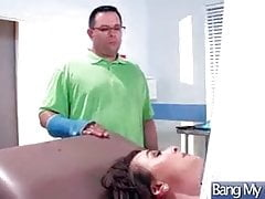 Sex Adventures Of Doctor And Horny Patient