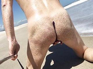 C string beach...