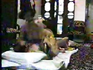 Arabian busty wife get hot homemade stranger...
