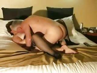 Sex play...