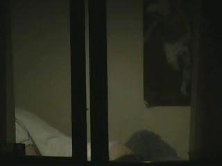 Window Peep 19 Naked Woman