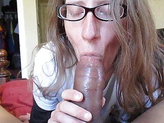 Rebecca Baster blowjob
