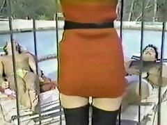 amber lynn - ron rocky 3sum
